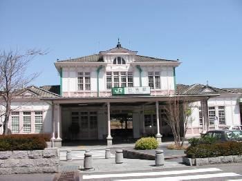 JR東日本 日光駅の貴賓室を一般公開 - 鉄道車両アラカルト